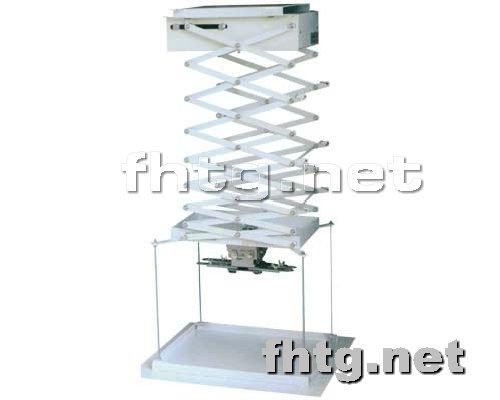 多媒体讲台网提供生产电动降吊架厂家