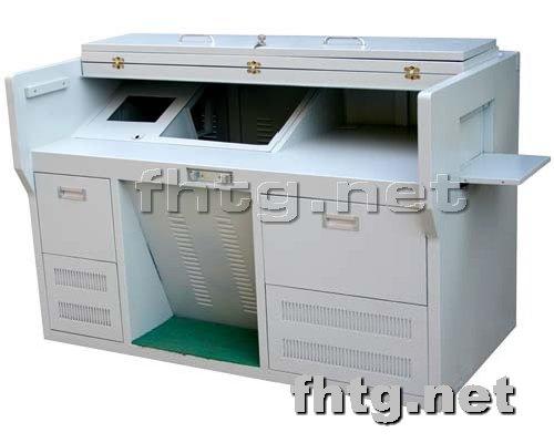 多媒体讲台网提供生产电教设备台厂家