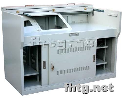 多媒体讲台网提供生产钢制多媒体电子讲台厂家